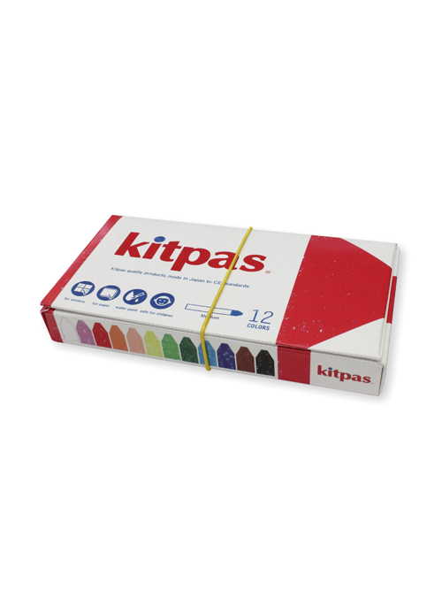 Kitpas Classic 12 2