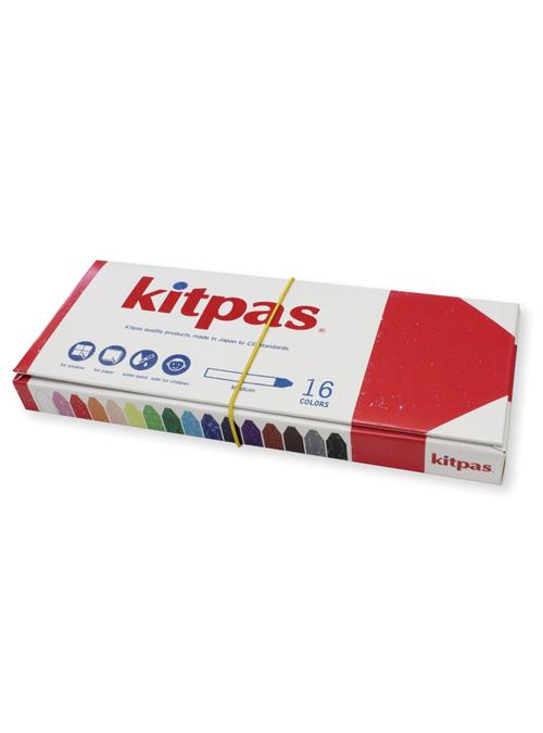 Kitpas Classic 16 2