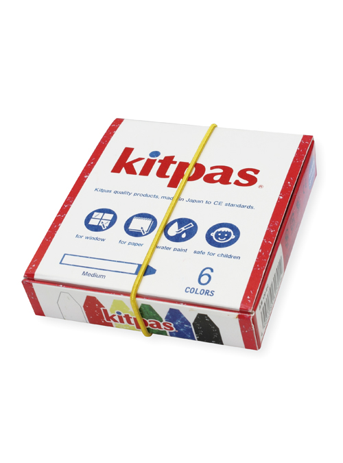 Kitpas Classic 6 2