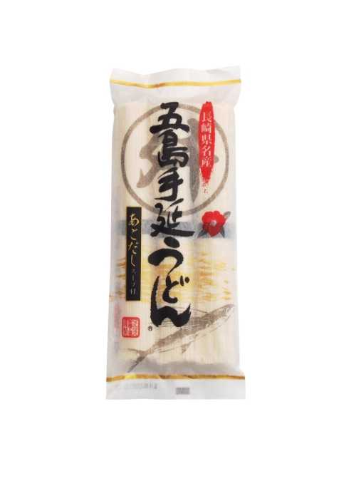 Gotoh udon