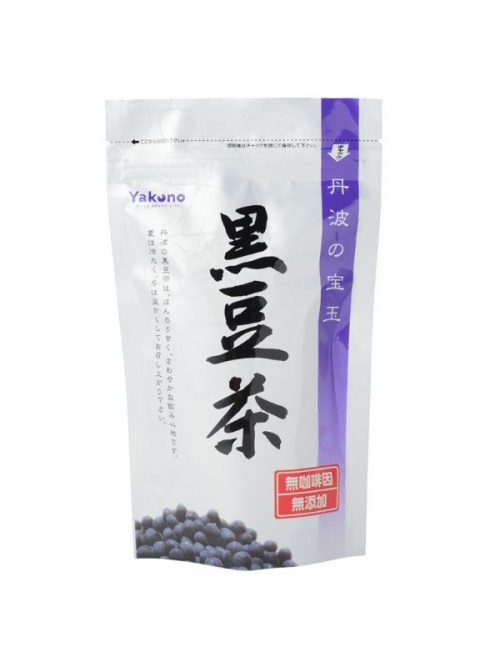 Black Soybean Tea 100g ( 10g x 10 ) | Made in Japan