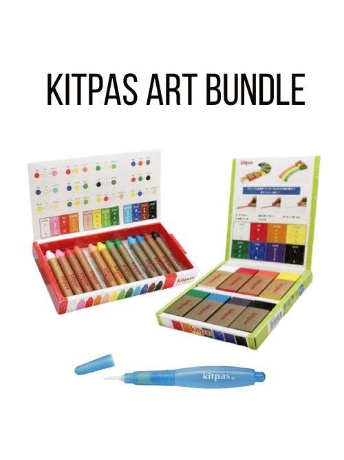 Kitpas Art Bundle