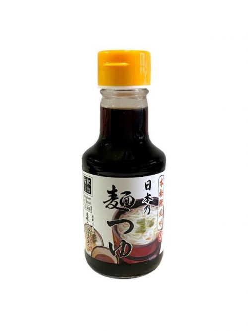 Mentsuyu ( Noodle Sauce 150ml ) | Made in Japan