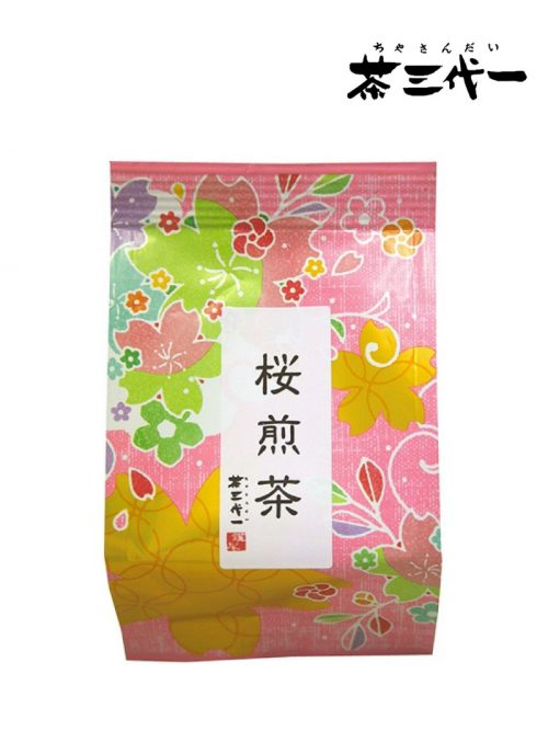 sukura green tea