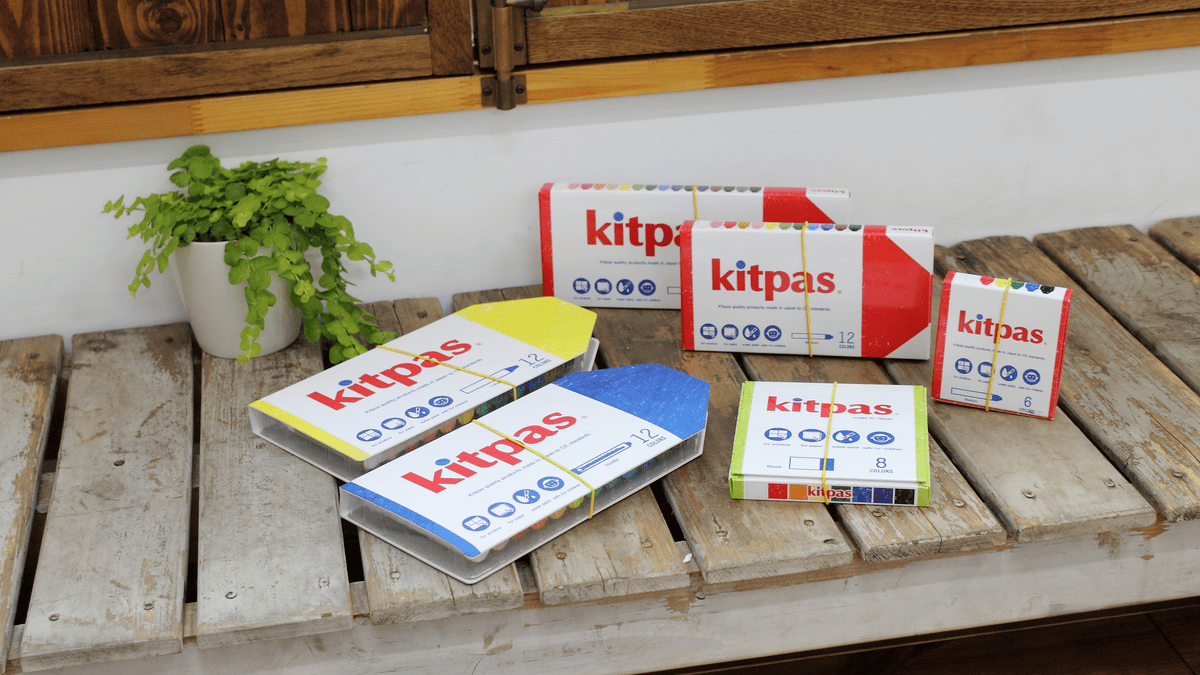 KITPAS Official Store 3